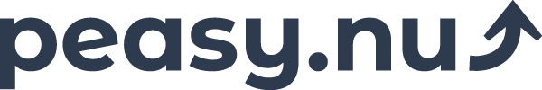 peasy logo